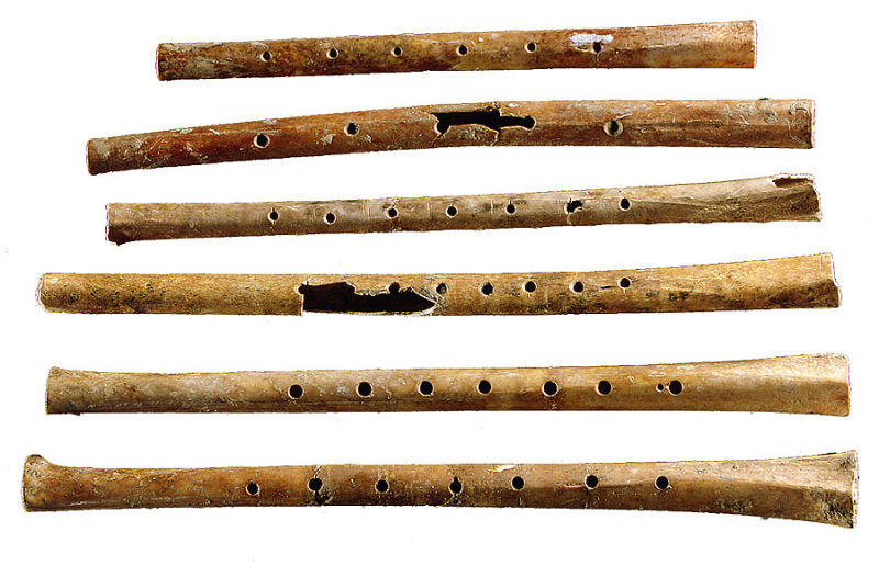 Old muisical Instruments
