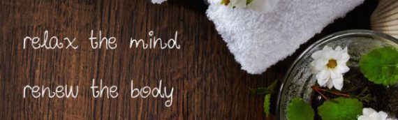 Spa Massage Therapy to Help Tranquilize Body and Mind