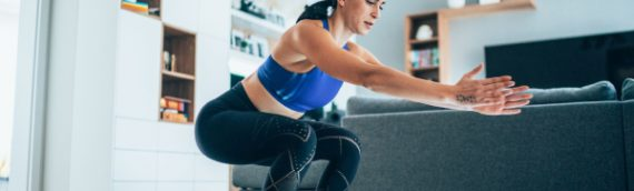 Quarantine Workouts Routines And Exercises