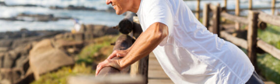 Lifestyle For Men: Important Facts About Men's Health