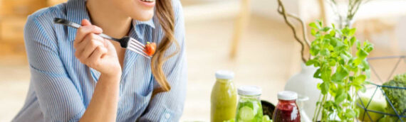 Healthy Lifestyle Tips For Working Women